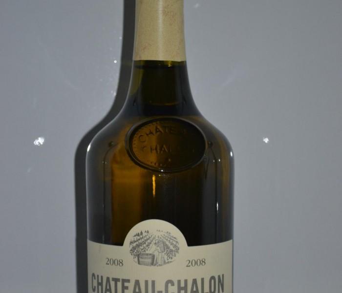 chateau chalon 2008